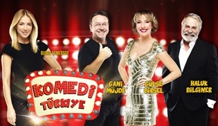YENİ PROGRAM | Komedi Türkiye