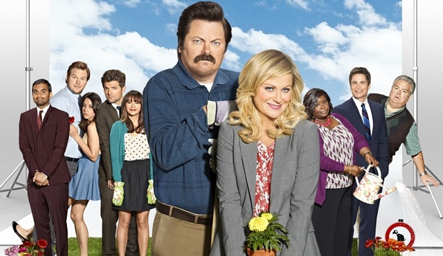 Parks and Recreation 6. sezonuyla FX'te!