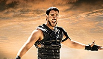 Gladiator için Honest Trailer geldi