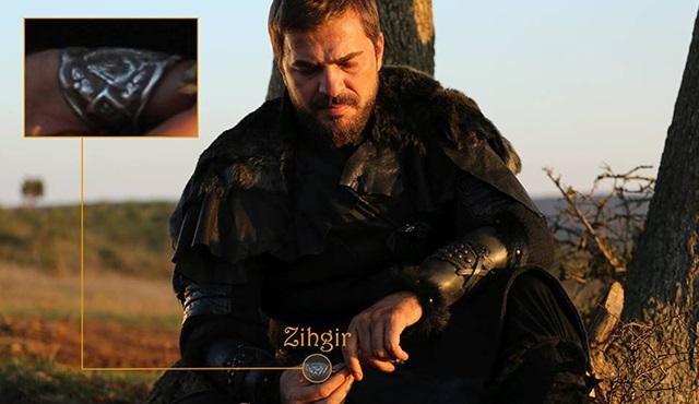 ETKİNLİK | Ertuğrul Bey'in Zihgir'i senin olsun ister misin?