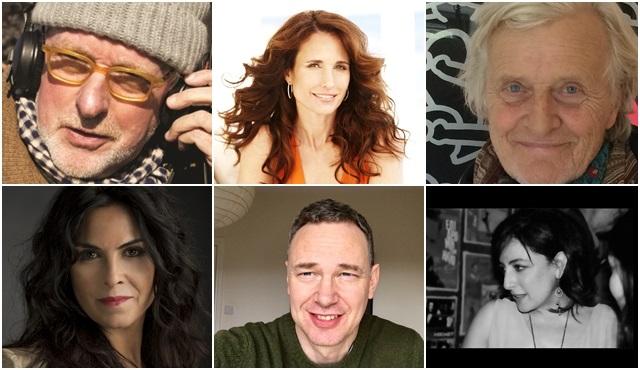 Antalya Film Festivali, Uluslararası Yarışma jürisi usta isimlere emanet!