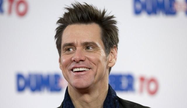 Jim Carrey yeni bir diziyle televizyona geliyor: Kidding