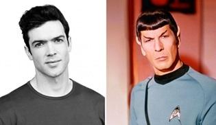 Stark Trek: Discovery'de Spock'u canlandıracak isim belli oldu