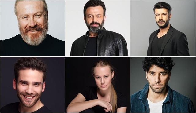 Kuruluş Osman dizisinin üçüncü sezon kadrosu belli oldu!