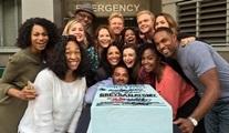 Grey's Anatomy seyircilerine 250.bölüm sürprizi