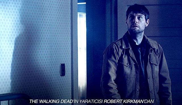 Robert Kirkman'ın yeni dizisi Outcast, Facebook Live ile ilk kez izleyici ile buluşacak