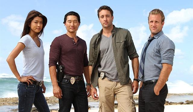 Hawaii Five-0: 6. sezondan ilk tanıtım geldi