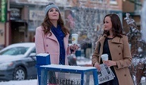 Gilmore Girls: Stars Hollow