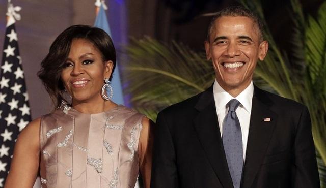 Obama çifti Netflix projeleri için The Fifth Risk'in haklarını aldı