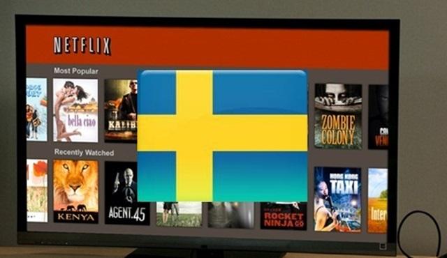 Netflix, ilk İsveç orijinal dizisine de onay verdi: Quicksand