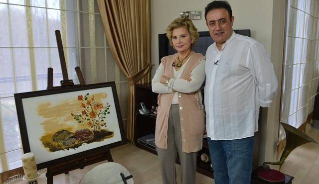 """Mahmut Tuncer: """"Doğaçlama espri yapma konusunda Türkiye'de ilkim"""""""