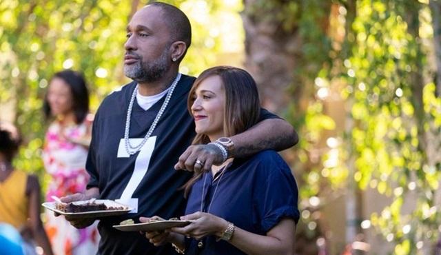 Netflix, #blackAF dizisine 2. sezon onayını verdi