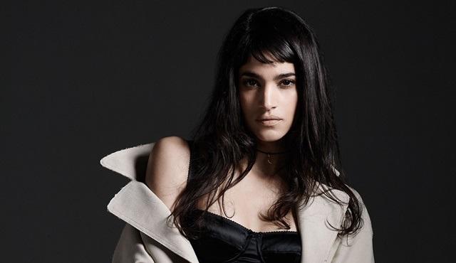 Sofia Boutella: Ramin çok duyarlı bir yönetmen