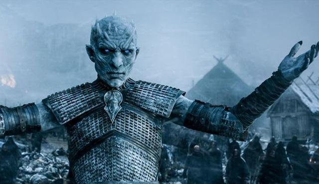 Game of Thrones'un yaratıcıları o sahneyi anlattı!