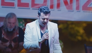 Burak Kut, yeni şarkısını ilk kez Günebakan dizisinde seslendirecek!