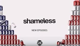 Shameless'ın yeni sezonundan bir fragman daha geldi