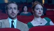 Ryan Gosling ve Emma Stone'lu Aşıklar Şehri 30 Aralık