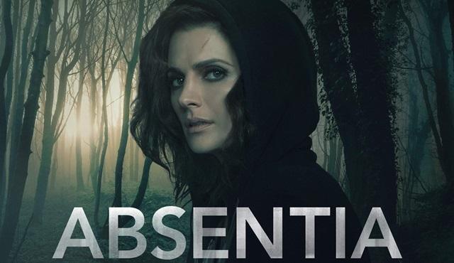 Absentia dizisi üçüncü sezon onayını aldı