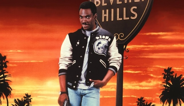 Beverly Hills Cop, 30 Kasım'da Moviemax Stars HD'de ekrana gelecek