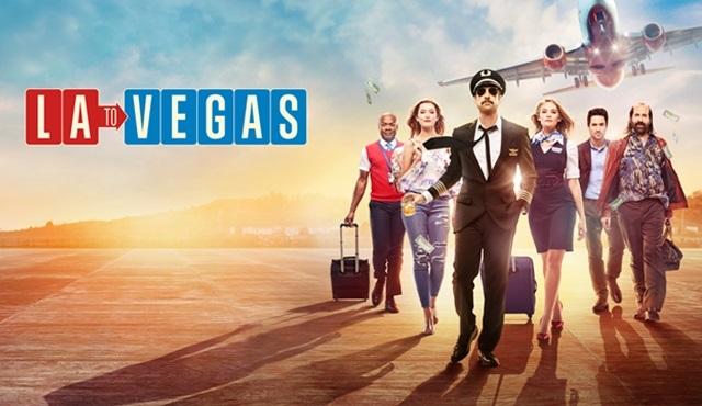 FOX, LA to Vegas dizisini iptal etti