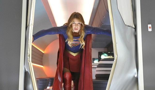 CBS, Supergirl ve NCIS: LA'nın bu haftaki bölümlerini değiştirdi