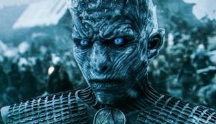 Game of Thrones'un uzantı dizisinin ismi