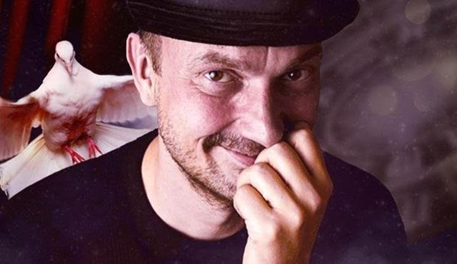 Ödüllü illüzyonist Kubilay Tunçer ile puhutv'de Evde Sihir'e davetlisiniz!