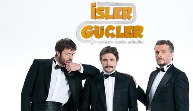 IMDb Top 250 TV listesinde üç Türk dizisi var!