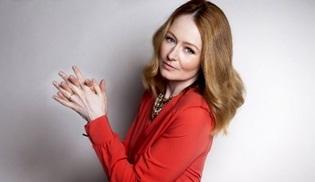 Netflix'in Sabrina uyarlamasında Hilda Hala rolü de belli oldu