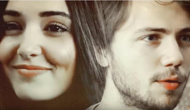 Ali ile Selin'in Hikayesi | Güneşin Kızları