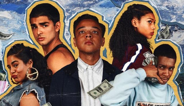 Netflix, On My Block dizisine 4. sezon onayı verdi