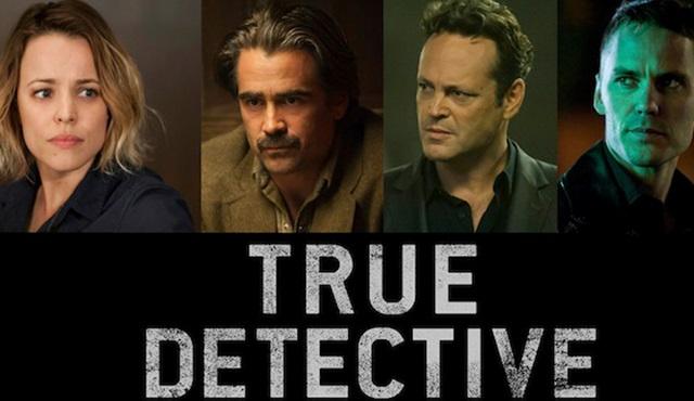 True Detective'den iki yeni fragman geldi!