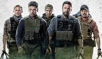 Netflix, yeni filmi Triple Frontier'in resmi fragmanını ve afişini paylaştı!