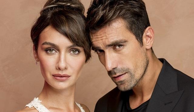 Kanal D'de yeni bir dizi daha izleyicisi ile buluşuyor: Siyah Beyaz Aşk