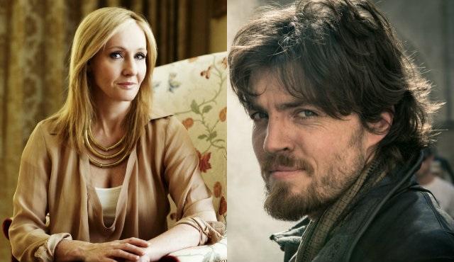 J. K. Rowling imzalı mini dizi The Strike Series geliyor!