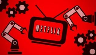 Netflix, ebeveynler ve çocuklar arasındaki ilişkide dizilerin etkisini araştırdı!