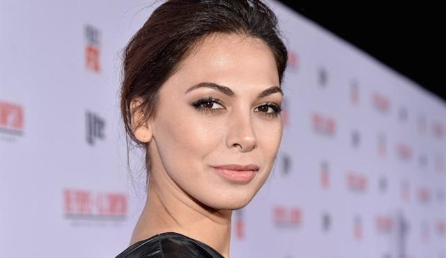 Moran Atias, The Resident dizisinin kadrosuna dahil oldu