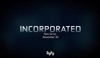 Syfy kanalının yeni dizisi Incorporated