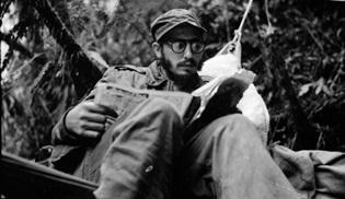 Efsanevi lider Castro'nun yaşamı National Geographic ekranlarında!