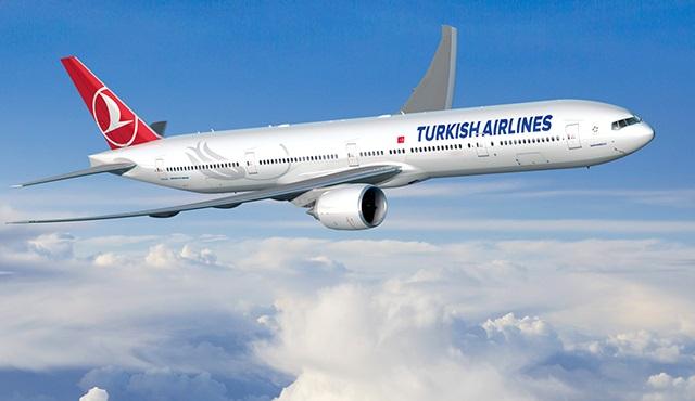 Türk Hava Yolları kapılarını ilk kez belgeselcilere açtı