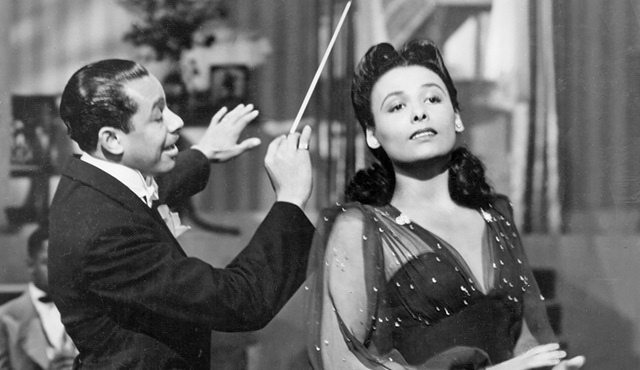 Lena Horne'nin hayatı Showtime'da dizi oluyor: Blackbird