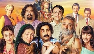Hafta sonu sinemada en çok izlediğimiz filmler belli oldu!