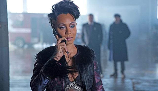 Jada Pinkett Smith, Gotham'a geri dönüyor