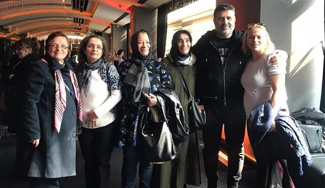 Aşk Tesadüfleri Sever 2 filmi 150 Kadını ilk kez sinemayla buluşturdu!