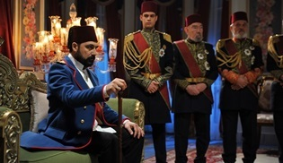 Merakla beklenen dizi Payitaht Abdülhamid, TRT1'de başlıyor!