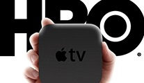 HBO ve Apple elele!