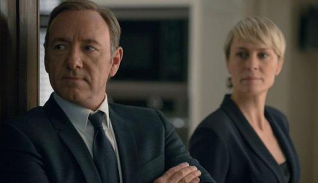 Netflix, House of Cards'ı yanlışlıkla yayına verdi!