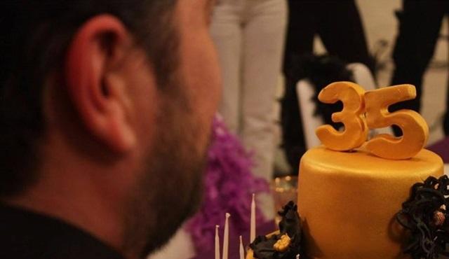 Kiralık Aşk: Yaş otuz beş, yolun yarısı eder...