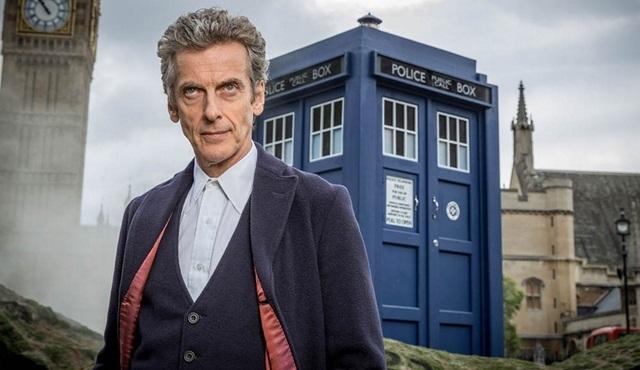 Peter Capaldi, Doctor Who'yu bırakıyor