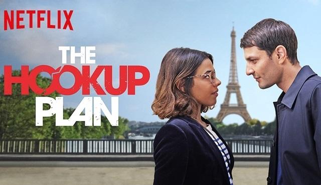 Netflix'in Fransız dizisi The Hook Up Plan, ikinci sezonuyla 11 Ekim'de geri dönüyor
